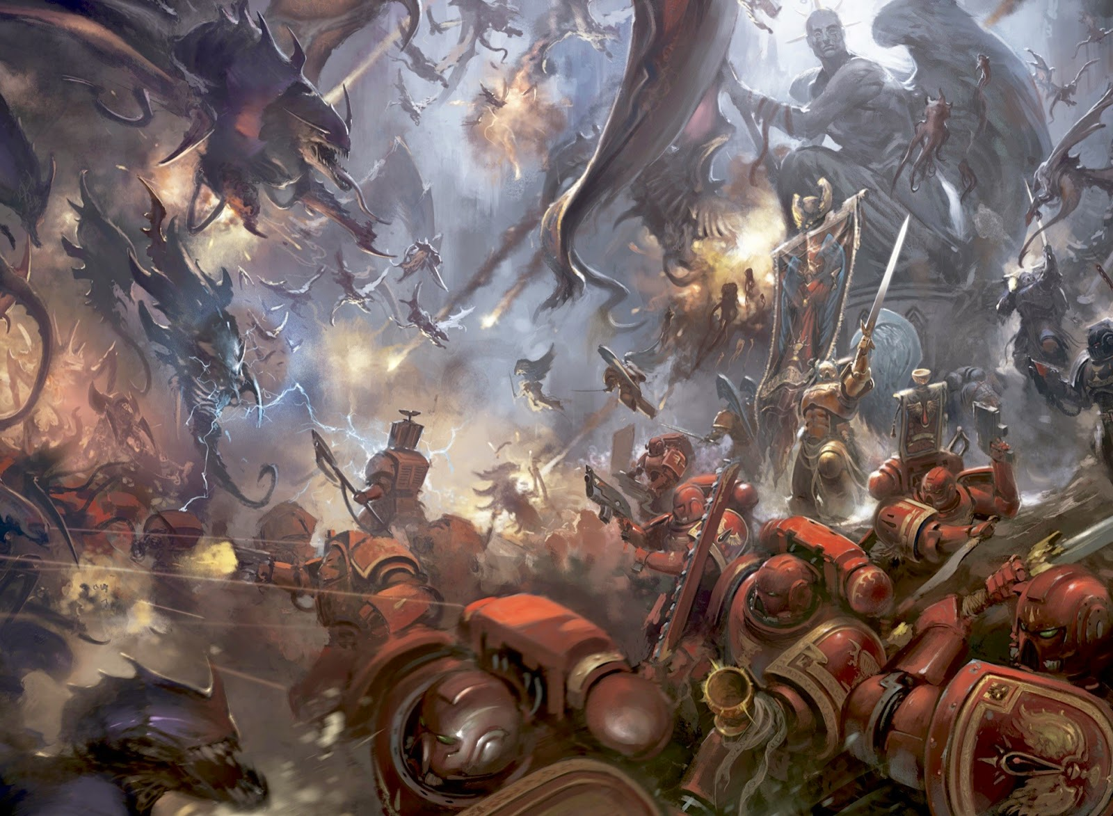 Codex Tyranids 2014 Pdf