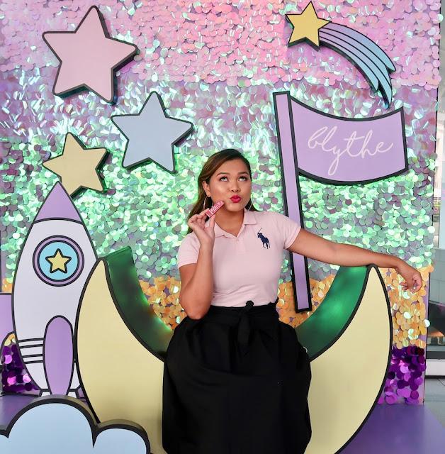 BLYTHE BY CARELINE ANDREA BRILLANTES MAKEUP COLLECTION MORENA FILIPINA BEAUTY BLOG