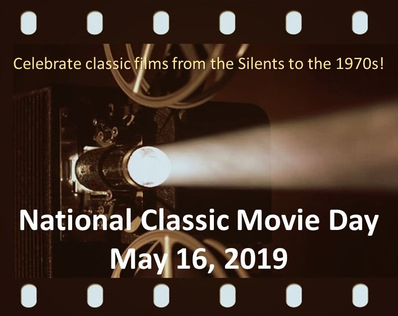 13864ec4ce If you don't have a blog and still want to participate, you can list your  five favorite 1950s films on Twitter, Facebook, Instagram, and other social  media ...