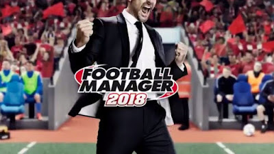 Football Manager 2018 Review
