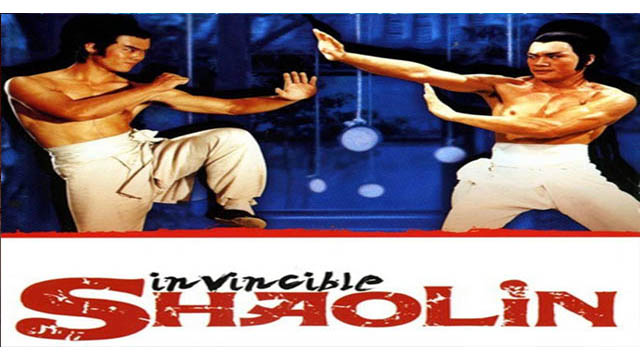 Invincible Shaolin (1978) Hindi Dubbed Movie 720p BluRay Download