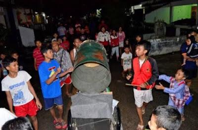 7 Tradisi Unik di Indonesia Saat Ramadhan Bikin Kangen Kampung Halaman