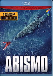 Abismo (Black Water: Abyss) (2020) AMZN [1080p Web-DL] [Castellano-Inglés] [LaPipiotaHD]