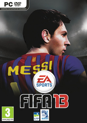 1289 Download Free PC Game FIFA 13
