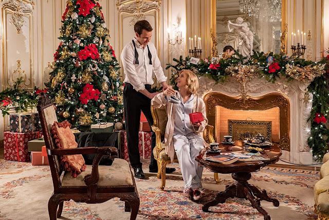 Hoàng Tử Giáng Sinh: Em Bé Hoàng Gia - Ảnh 1