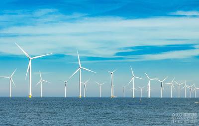 落實離岸風電國產訂單承諾  經部:定期追蹤辦理形