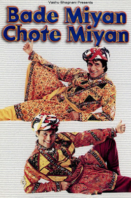 Bade Miyan Chote Miyan (1998) Hindi World4ufree