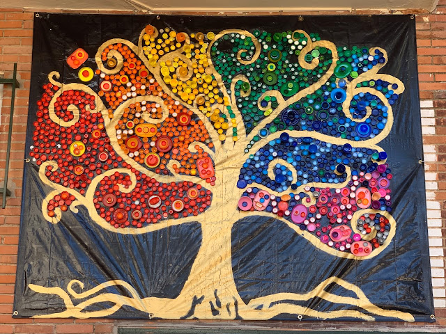 Árbol de la Paz