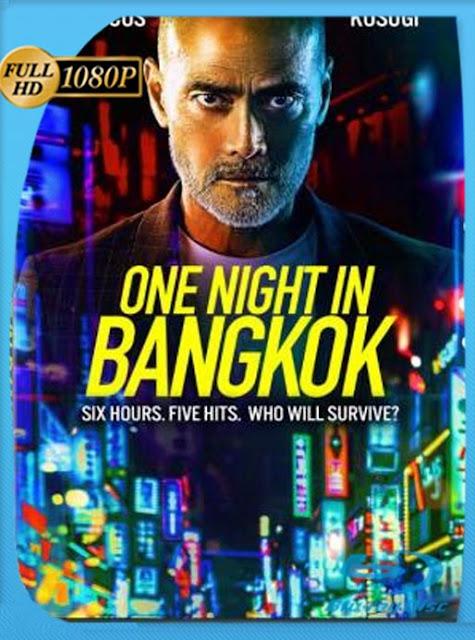 Una Noche en Bangkok (HD [1080p] Latino [GoogleDrive] SilvestreHD
