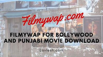 Filmywap punjabi movie download