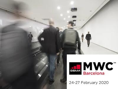 Mobile World Congress de Barcelone annulé à cause du Coronavirus