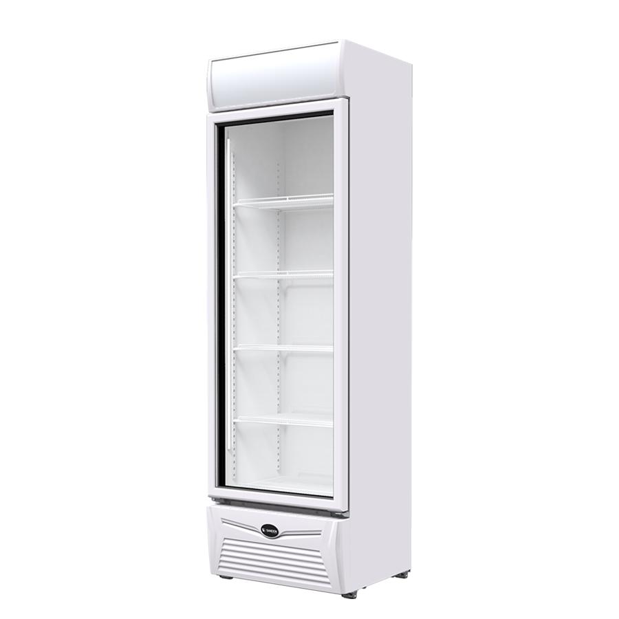 Tủ mát Sanden intercool SPA-0403 / 0405 dung tích 400 Lít