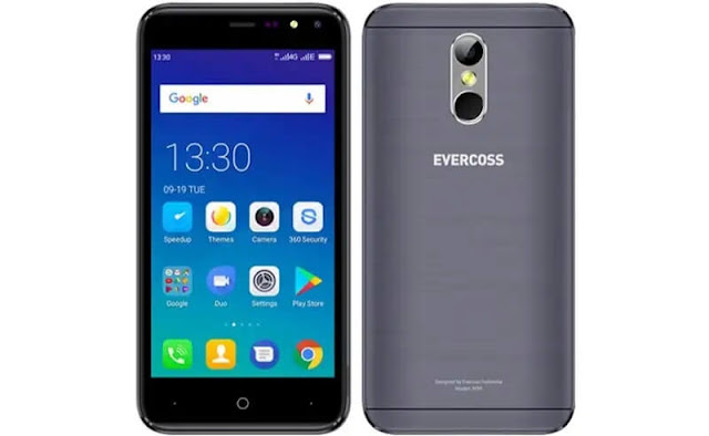 Evercoss M50 Star