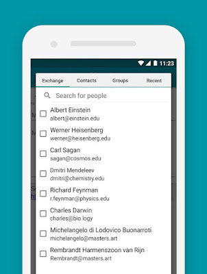 تطبيق AquaMail للأندرويد, تطبيق AquaMail مدفوع للأندرويد, AquaMail apk pro