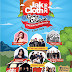 Jakcloth Goes To Cirebon ( 30 Sept - 2 Okt 2016)