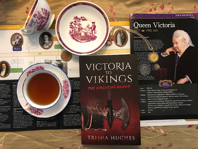 best historical non-fiction, books about Queen Victoria