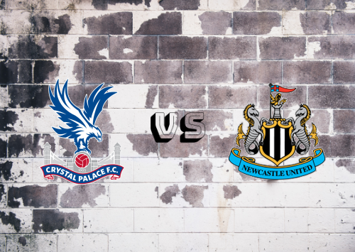 Crystal Palace vs Newcastle United  Resumen y Partido Completo