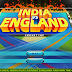 India England Cricket Cup