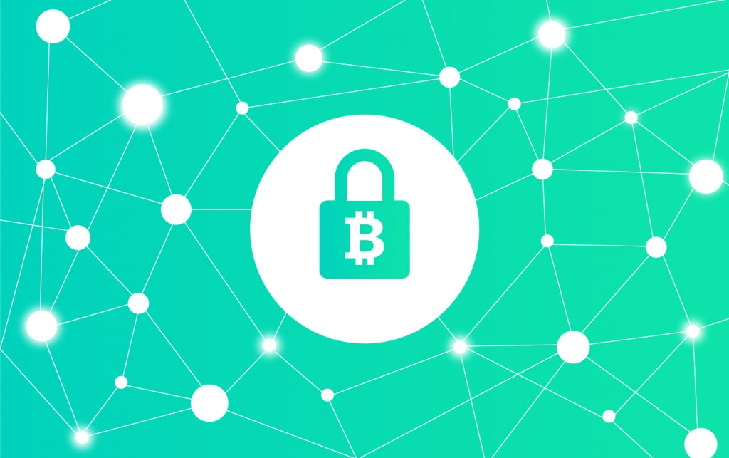 Безопасность блокчейн