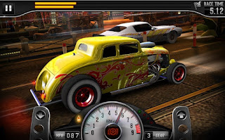 Download Game CSR Classics v2.0.0 Mod Apk (Unlimited Money) Terbaru 2016
