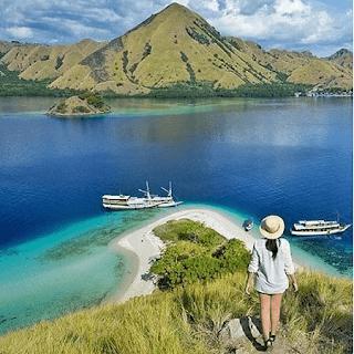 Travelling Labuan Bajo