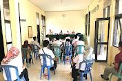 Dinas Sosial Bulukumba Sosialisasi Bantuan Sosial Kepada Lurah Dan Desa Kecamatan Kajang