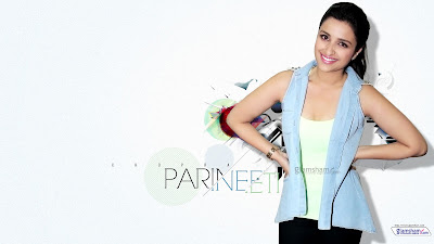 Top Parineeti chopra hd wallpapers