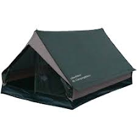 40 Pound Tent