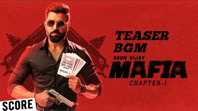 Mafia (Teaser) Bgm - Original Background Score | Jakes Bejoy - Download - Reogallery