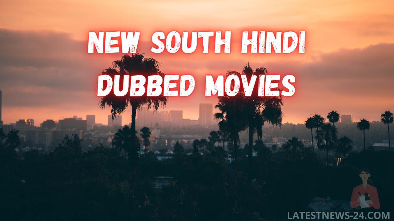 New South Movie Hindi Dubbed
