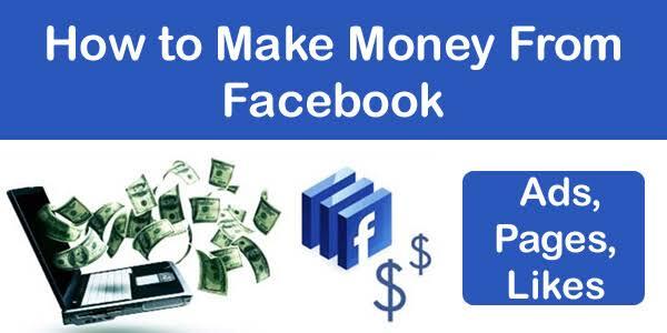 Facebook से पैसे कैसे कमाए – फेसबुक से पैसे कमाने के तरीके – पूरी जानकारी   Pure Gyan
