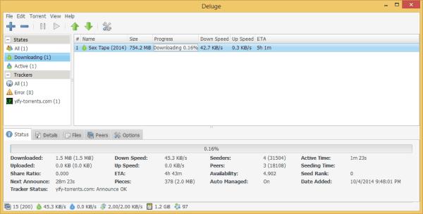 3 برامج بديلة لبرنامج uTorrent لتحميل الملفات بالتورنت