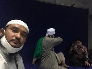 Jenazah Anggota FPl yang Ditembak Polisi Beraroma Sangat Wangi