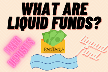 What is liquid funds? Liquid funds vs fixed deposits.