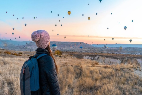 How to Keep Yourself Motivated for Travelling?