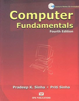 download computer fundamental by pk sinha