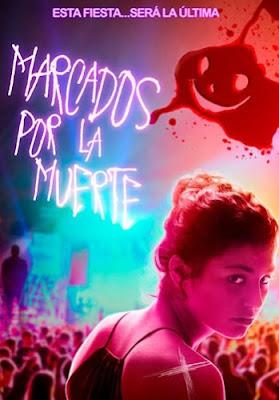 descargar Marcados por la Muerte en Español Latino