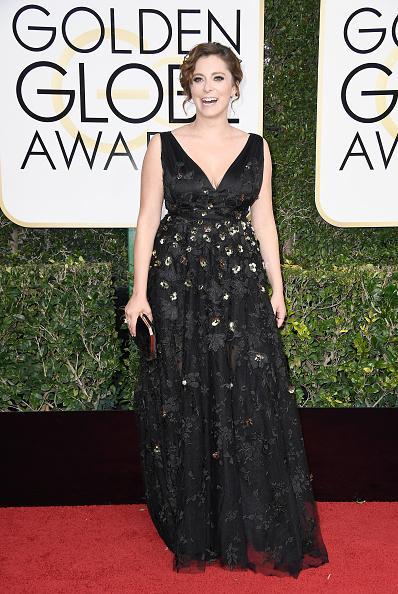 Rachel Bloom Golden Globe Awards 2017