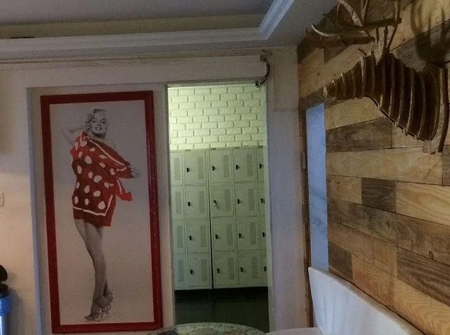 Sauna Gay em Maceió