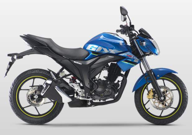 Suzuki_Gixxer_150_India