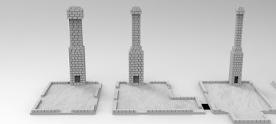 BONUS FUNDING OPENED WITHIN ONE HOUR STALINGRAD CHIMNEYS  picture 4