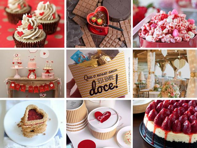 91 ideias para surpreender no Dia dos Namorados