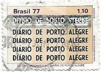 Selo Diário de Porto Alegre