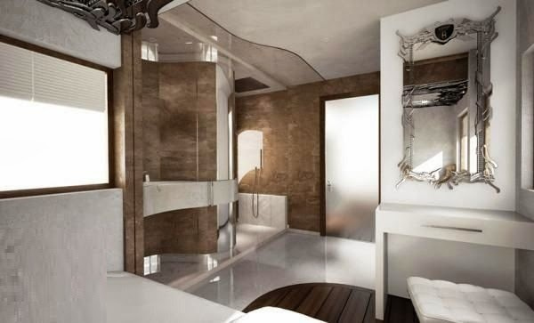 World's Most Expensive And Luxurious Mobile Home for Over $3 Million 3