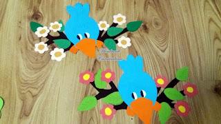 Imagini pentru carmendana decoratiuni pasarele