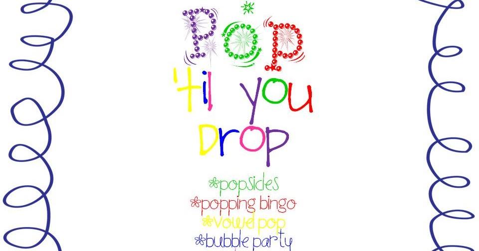 Heather S Heart Pop Til You Drop