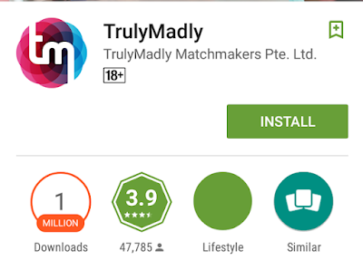 Download Truly Madly