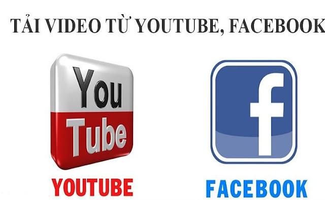 Hướng dẫn tải video từ Youtube, tải mp3 từ youtube