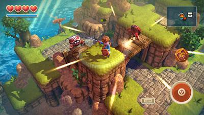 oceanhorn game release date