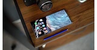 Cara Dapatkan Gratis Smartphone Samsung Dengan Mudah
